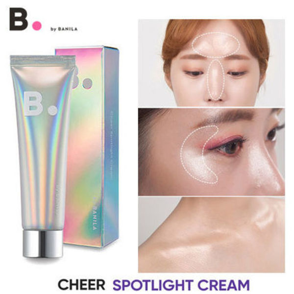 マルチハイライター♪B by BANILA■CHEER SPOTLIGHT CREAM