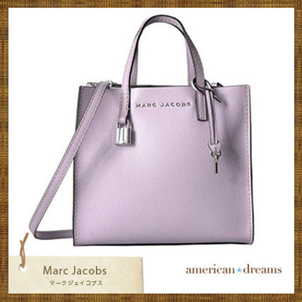 SALE! Marc Jacobs 2way使えるレザーバック
