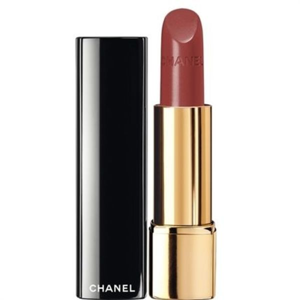 CHANEL ROUGE ALLURE INTENSE LONG-WEAR LIP COLOUR 135