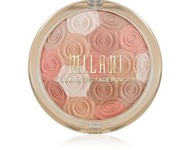 Milani 人気商品☆ILLUMINATING FACE POWDER☆