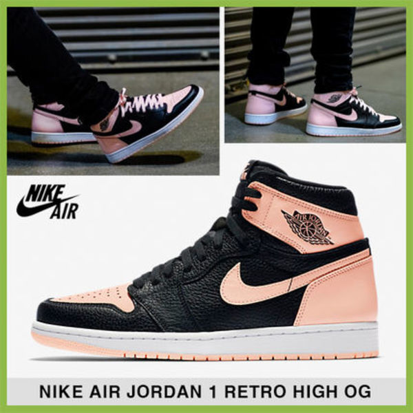 ★Nike★AIR JORDAN 1 RETRO HIGH OG★追跡付 555088-081