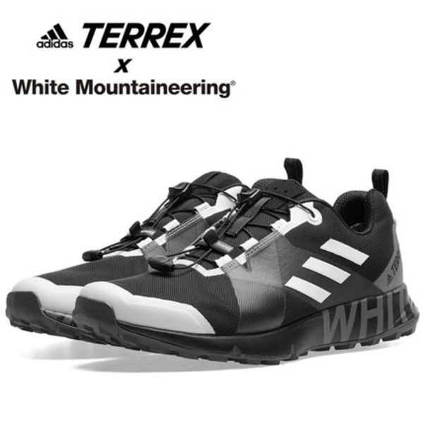 Adidas × White Mountaineering【関税・送料込】TERREX TWO GTX