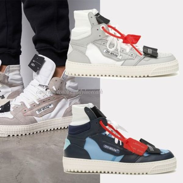 Off-White Off Court 3.0 sneakers スニーカー