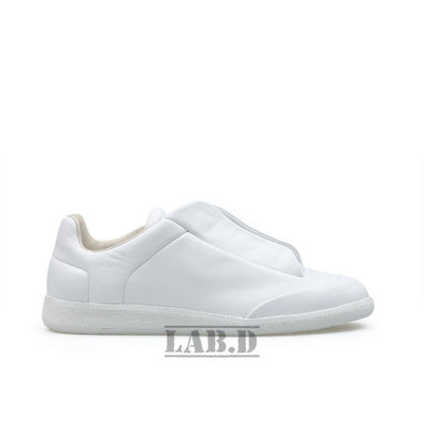 = Maison Margiela = FUTURE LOW TOP スニーカー 白