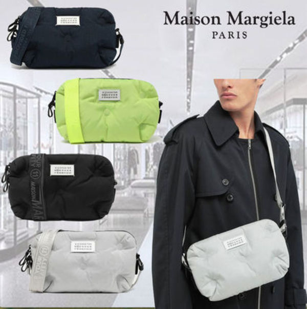 SALE**MAISON MARGIELA**★Glam Slamポシェットバッグ4色
