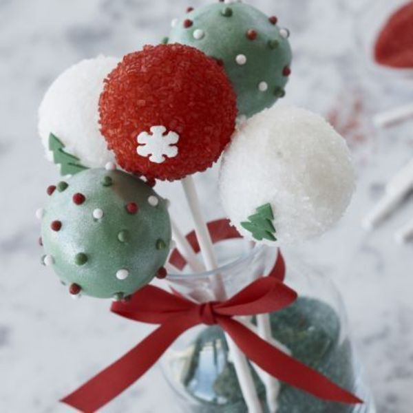 Sur La Table★Nordic Ware★かわいい♪LOLLI  POP CAKE PAN