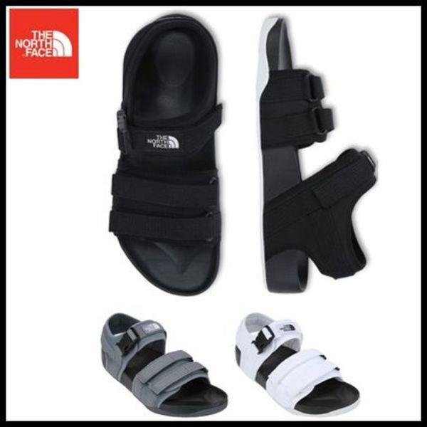 ◆THE NORTH FACE◆ サンダル CAMPRIPAN CITY SANDAL