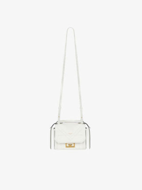 GIVENCHY   ジバンシィ   MINI EDEN BAG IN SMOOTH LEATHER