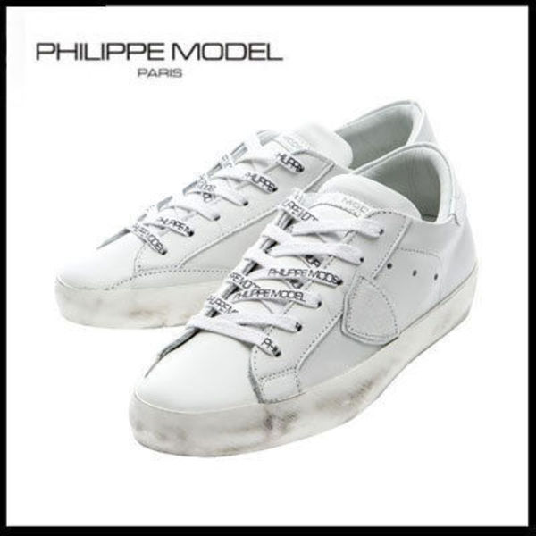 (フィリップモデル) PHILPPE MODEL PARIS BASIC CLLD 1001