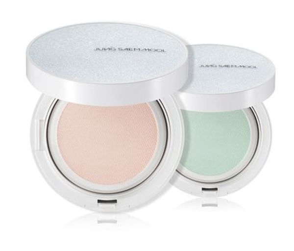 JUNGSAEMMOOL★Essential Sun Cushion(SPF50+ / PA+++) 全2色