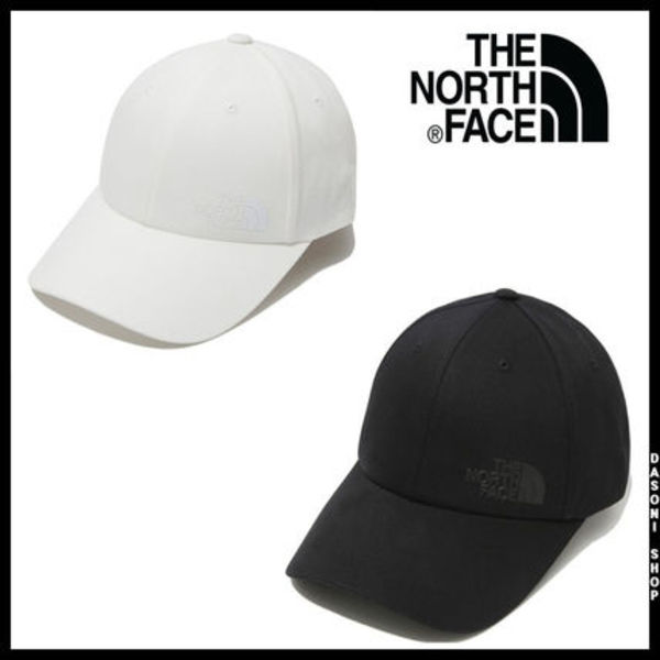 ★THE NORTH FACE★ WL BASIC BALL CAP ボールキャップ 2色