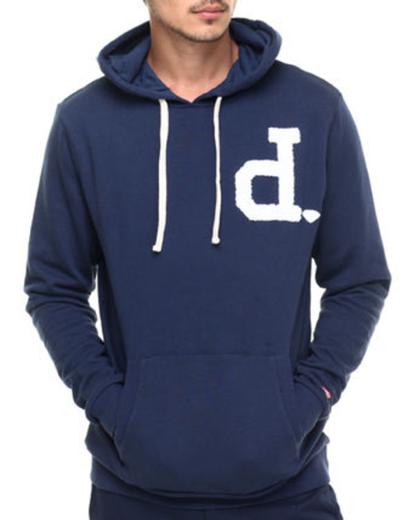Diamond Supply Co パーカー UN-POLO HOODED PULLOVER C15DTG07