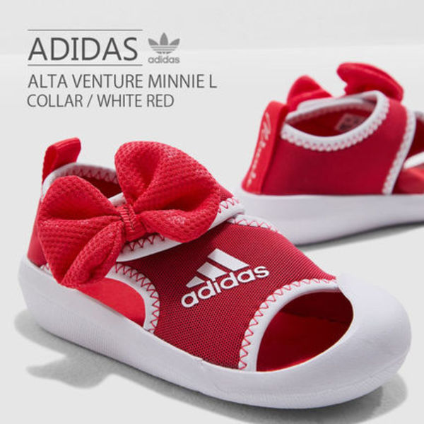 大人気◆キッズ◆ADIDAS ORIGINALS◆Alta Venture Minnie I◆