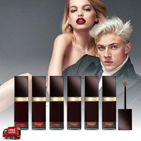 TOM FORD☆新作☆LIP LACQUER LUXE MATTE & VINYL 全20色