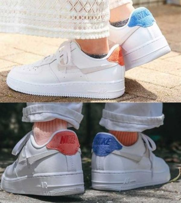NIKE ★ WMNS AIR FORCE 1 '07 LX ★ 22~26cm