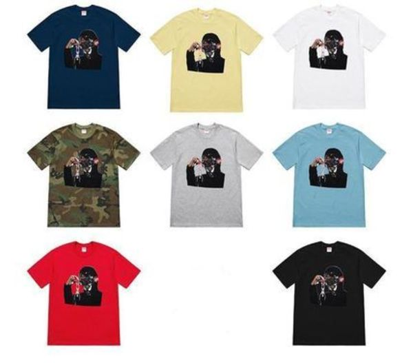★   Supreme   ★   SS19 Week1   ★   Creeper Tee   ★