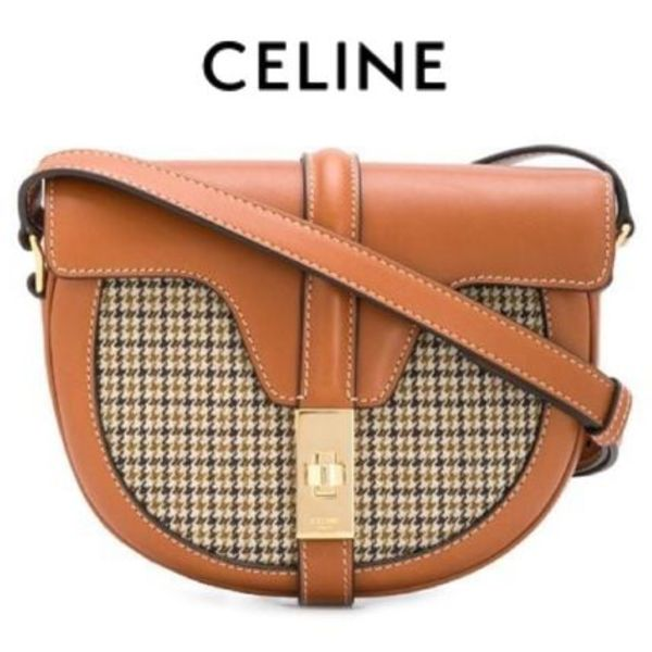 【19AW】★CELINE★Besace 16 ショルダーバッグ