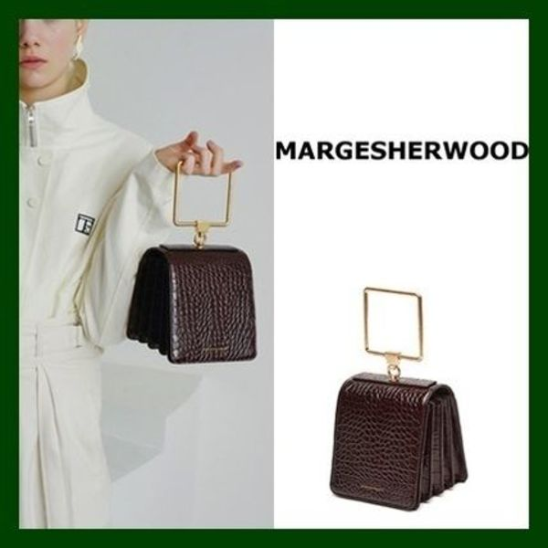 日本未入荷!【MARGESHERWOOD】PUMP HANDLE(WINE)