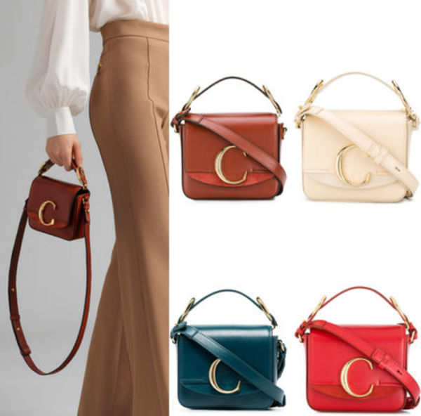 C472 CHLOE C MINI BAG