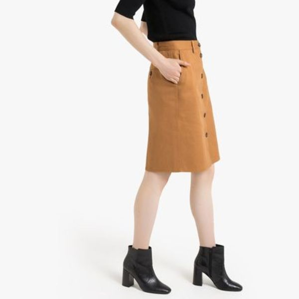 La Redoute Straight skirt, short