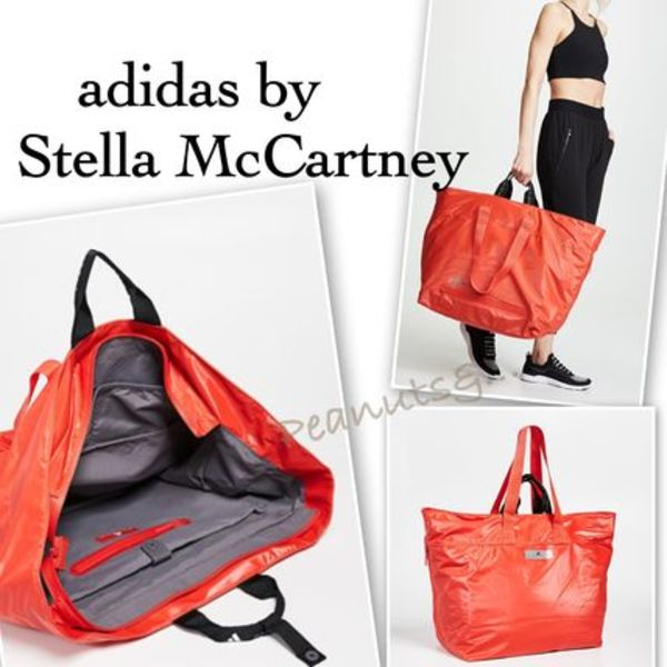 送料完全込【adidas by Stella Mc Cartney】The Studio Bag Tote