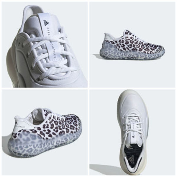 【Adidas】BY STELLA MCCARTNEY COURT BOOST  テニスシューズ