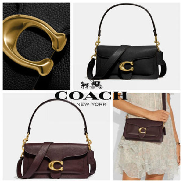 ★COACH ★NEW♪COACH☆Tabby26タビー ショルダーバッグ2色あり
