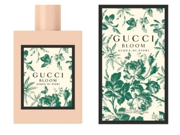 ☆新作☆Gucci Bloom Acqua Di Fiori EDT 100ml