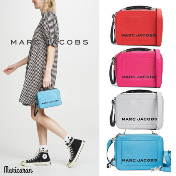 MARC JACOBS * The Mini Box Bag 20