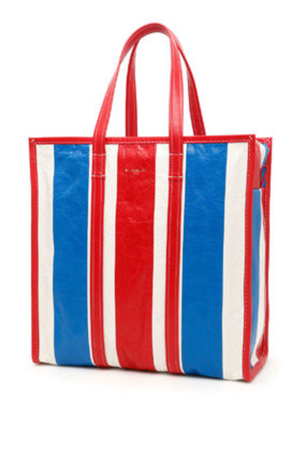 ◆国内発送◆Balenciaga bazar shopping bag♪
