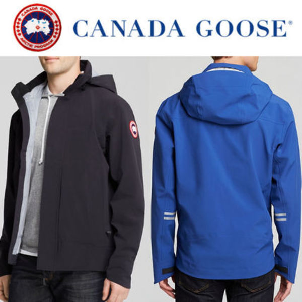 完売必至!【CANADA GOOSE】Ridge Shell Jacket★ジャケット