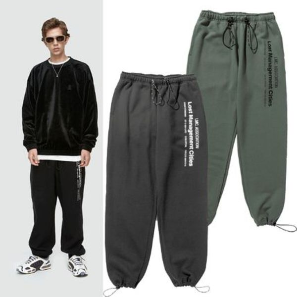 LMC★LMC MIL SWEAT PANTS 2色