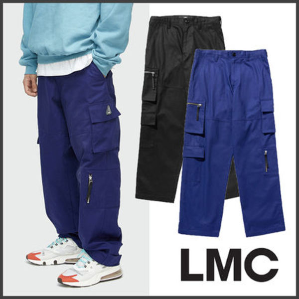 LMC☆エルエムシー☆A/W☆LMC ZIPPER CARGO PANTS☆2色☆パンツ