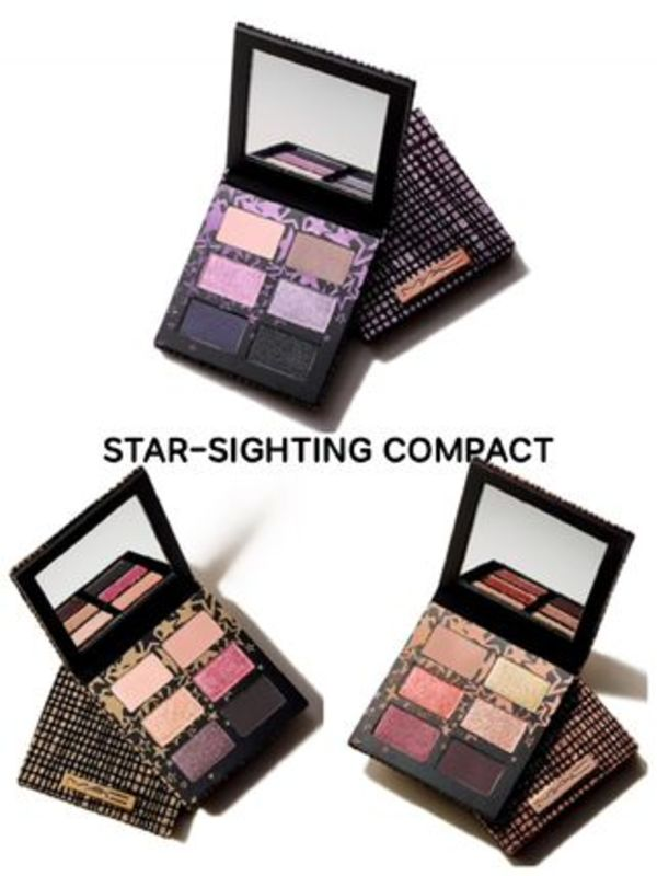 〈MAC〉★2019 ホリデー★STAR-SIGHTING COMPACT