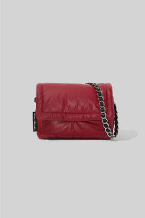 【 MARC JACOBS】19AW★THE PILLOW BAG RED M0015416送料込
