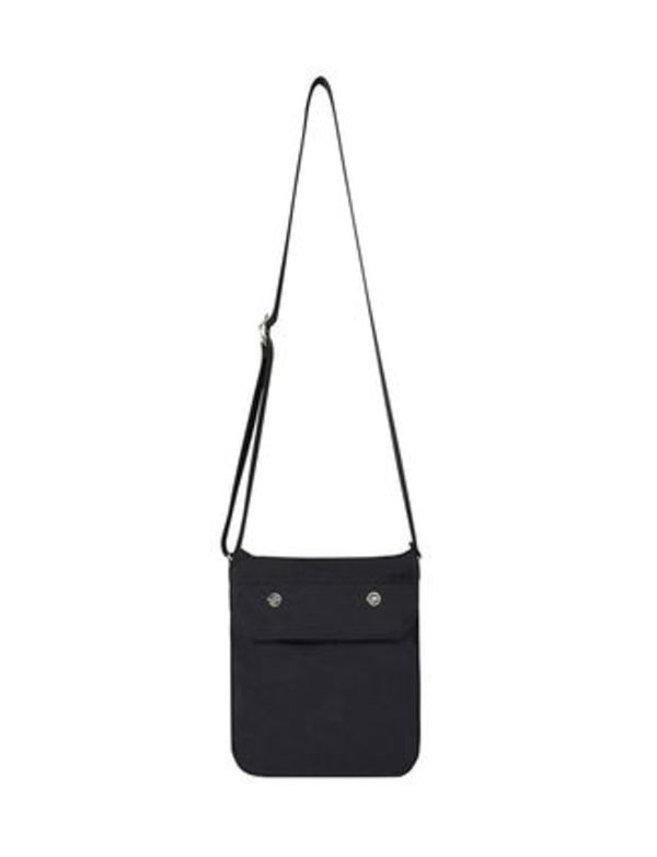 ★VIVASTUDIO★【限定販売/ UNISEX] ARMY BAG IA [BLACK]