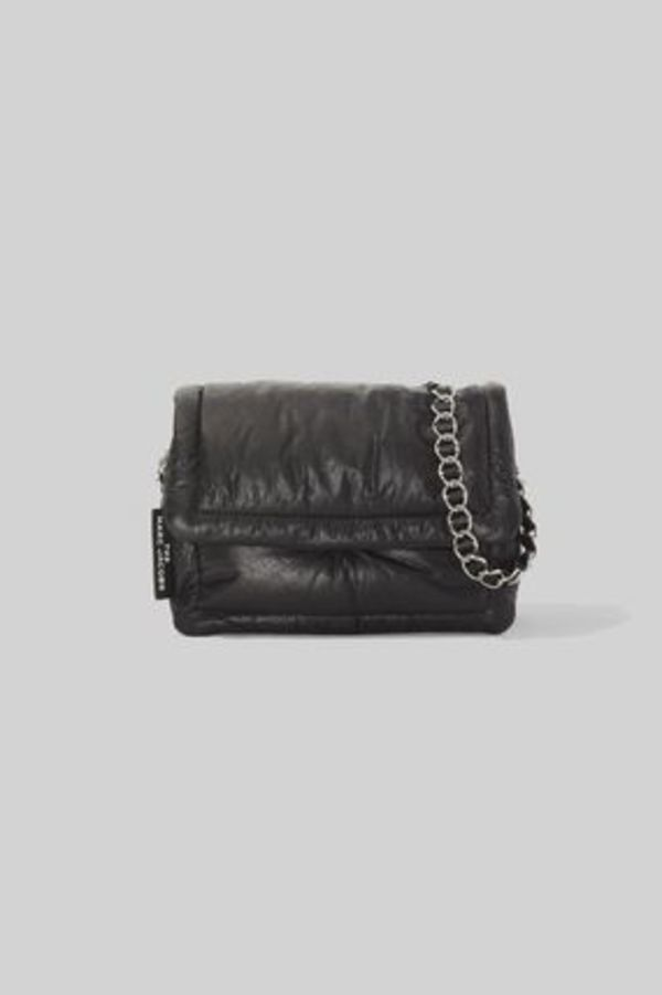 【 MARC JACOBS】19AW★THE PILLOW BAG BLACK M0015416送料込