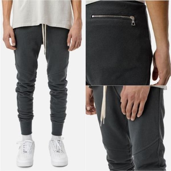 完売必須!! JOHN ELLIOTT ESCOBAR SWEATPANTS