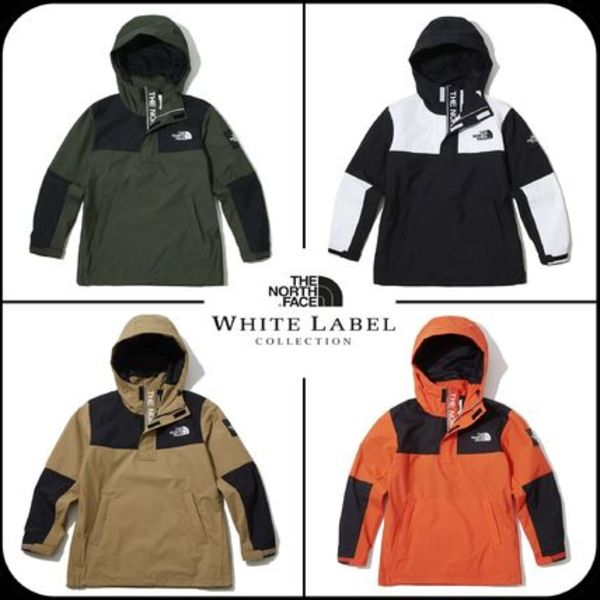 [THE NORTH FACE] ★NEW ARRIVAL 19'W ★ DALTON ANORAK