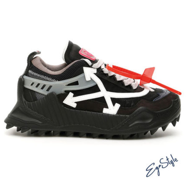 OFF WHITE ODSY-1000 SNEAKERS