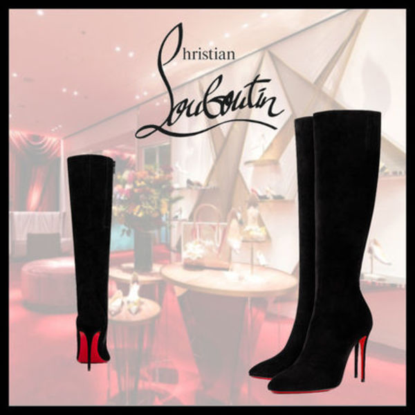 【19AW 新作】 Christian Louboutin Eloise Botta 100mm