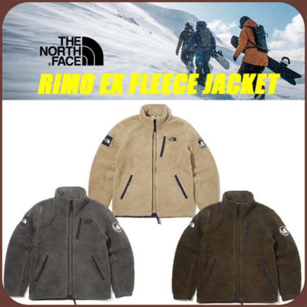 【THE NORTH FACE】RIMO EX FLEECE JACKET ☆大人気商品☆