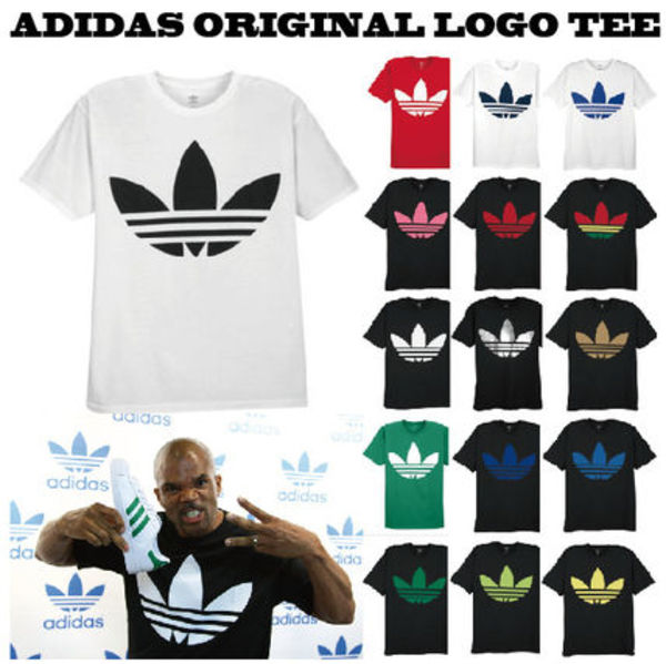 SALE!! 即日発送☆ Adidas Originals - Mens Graphic TEE