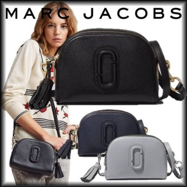 "SALE! MARC JACOBS 3D ダブル J ロゴ ""Shutter"