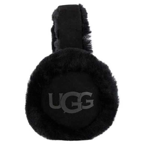 UGG アグ イヤーマフ 18706 W CLASSIC NON TECH fhj19a18706blk