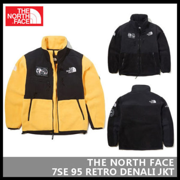 【THE NORTH FACE】7SE 95 RETRO DENALI JKT NJ4FK70A NJ4FK70B