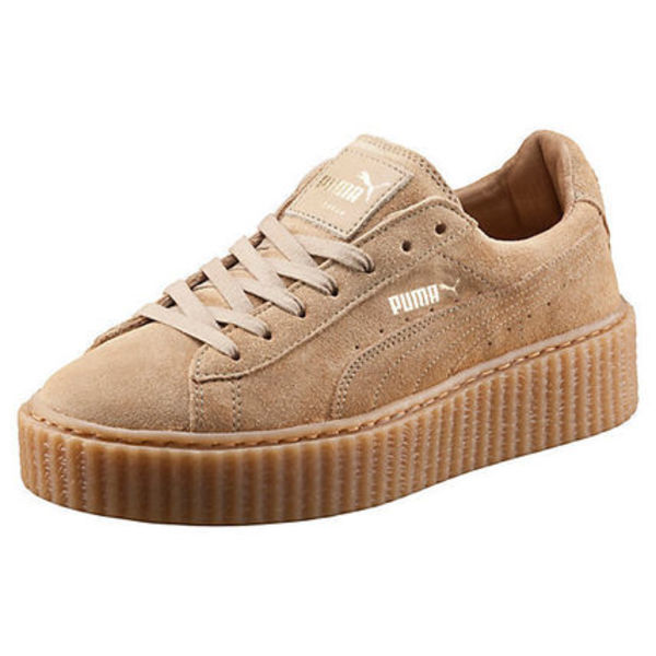 PUMA プーマ × リアーナ PUMA BY RIHANNA CREEPER