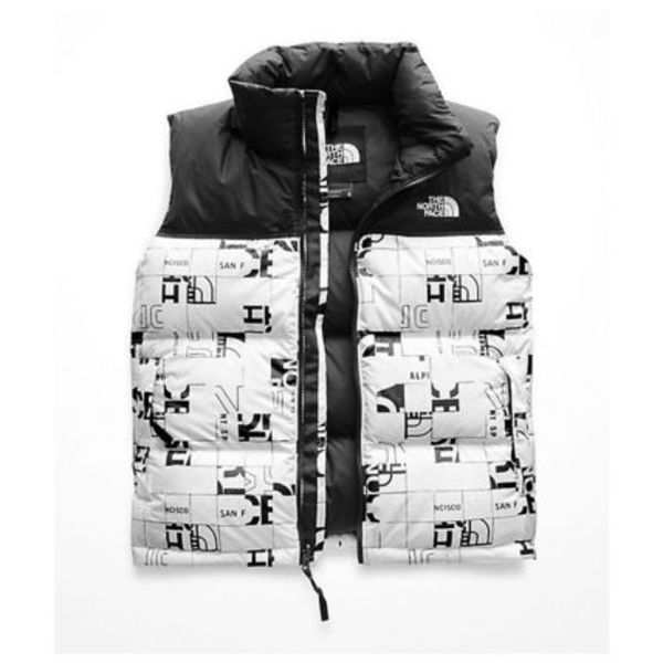 The North Face Men's 1996 Retro Seasonal Nuptse Vest