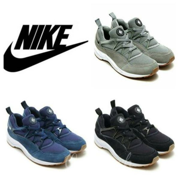 新作☆ナイキ NIKE AIR HUARACHE LIGHT 15FW-I 3色