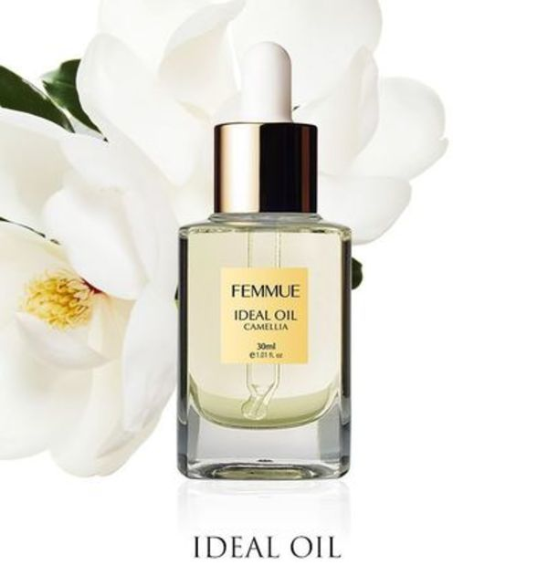 FEMMUE IDEAL OIL(30ml)